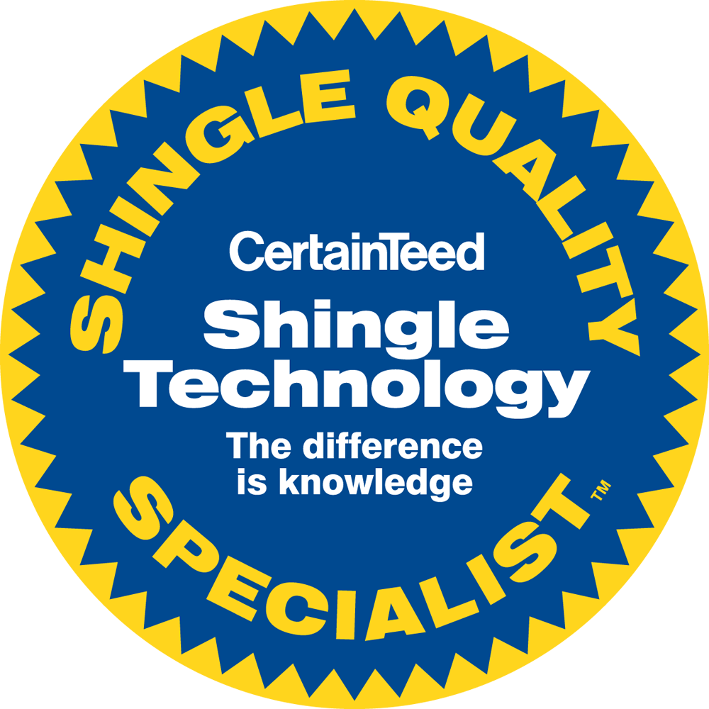 Southline Roofing, Shingle Quality Professional Certified