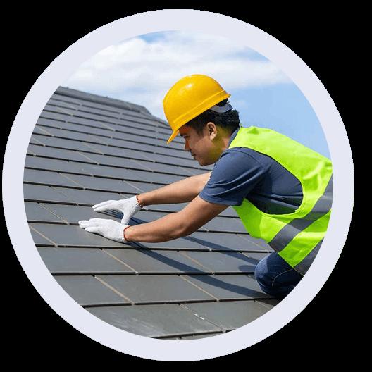 Southline Roofing, Mt Pleasant, SC, Storm Roof Repair