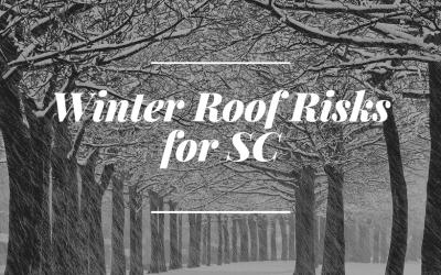 Winter Roof Risks for SC