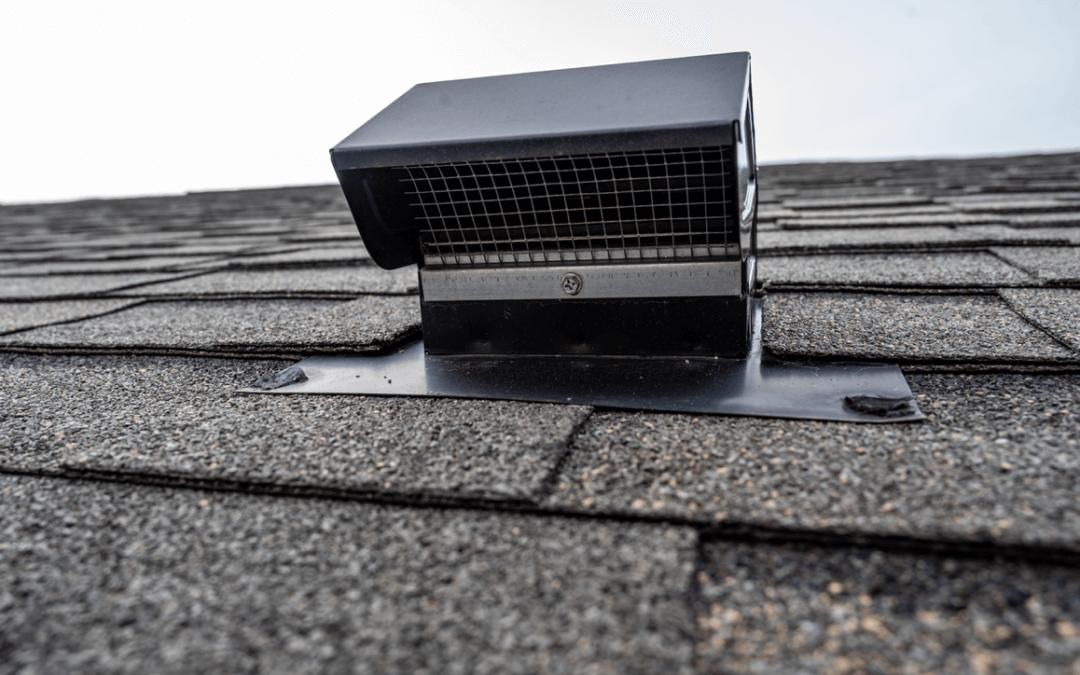 How To Detect Subpar Roof Ventilation