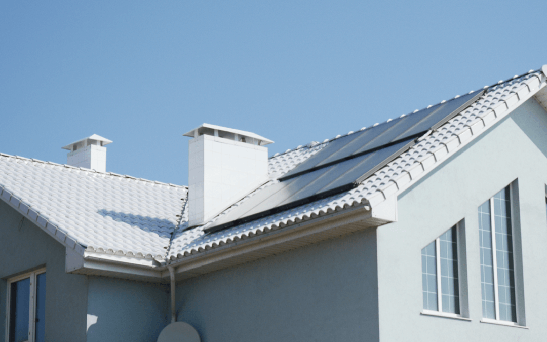 Three environmentally-friendly roofing options